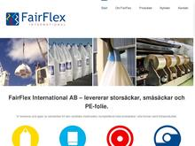 Fairflex International