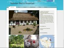 Bed & Breakfast Naboløs