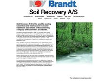 Soil Recovery A/S